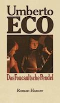 Das Foucaultsche Pendel - Umberto Eco - E-Book
