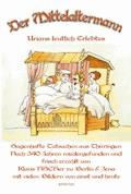 Der Mittelaltermann - Klaus Fischer - E-Book