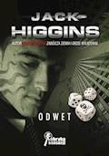 Odwet - Jack Higgins - ebook