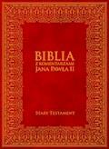 Biblia z Komentarzami Jana Pawła II. Stary Testament - Bp Kazimierz Romaniuk, Jan Paweł II - ebook