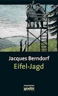Eifel-Jagd - Jacques Berndorf - E-Book