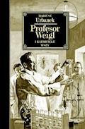 Profesor Weigl i karmiciele wszy - Mariusz Urbanek - ebook
