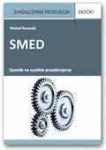 SMED - sposób na szybkie przezbrojenia - Michał Nowacki - ebook