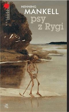Psy z Rygi - Henning Mankell - ebook