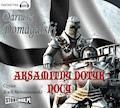 Aksamitny dotyk nocy - Dariusz Domagalski - audiobook
