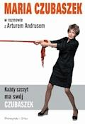Każdy szczyt ma swój Czubaszek - Artur Andrus - ebook