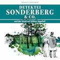 Sonderberg & Co. und der Mord auf Schloss Jägerhof - Dennis Ehrhardt - Hörbüch