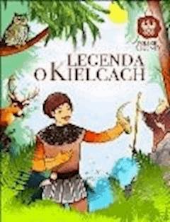 Legenda o Kielcach - Mirosław Souczek - ebook