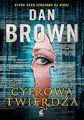 Cyfrowa twierdza. - Dan Brown - ebook + audiobook