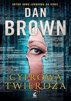 Cyfrowa twierdza. - Dan Brown - ebook