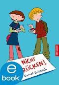 Nicht drücken! - Gernot Gricksch - E-Book