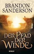 Der Pfad der Winde - Brandon Sanderson - E-Book