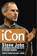 iCon Steve Jobs - Jeffrey Young - ebook