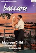 Zimmer frei im Paradies - MAUREEN CHILD - E-Book