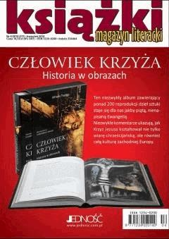 Magazyn Literacki KSIĄŻKI 4/2014 - Opracowanie zbiorowe - ebook