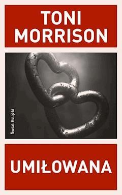 Umiłowana - Toni Morrison - ebook