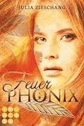 Feuerphönix - Julia Zieschang - E-Book