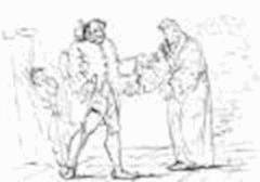 El hombre de arena - E. T. A. Hoffmann - ebook
