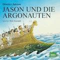Jason und die Argonauten - Dimiter Inkiow - Hörbüch