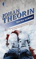 Nocna zamieć - Johan Theorin - ebook + audiobook
