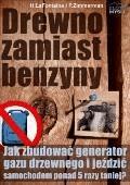 Drewno zamiast benzyny - H. LaFontaine i P. Zimmerman - ebook