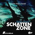 Schattenzone - Jürgen Ahrens - Hörbüch