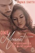 One Moment - Emma Smith - E-Book