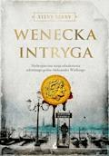 Wenecka intryga - Steve Berry - ebook