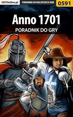 """Anno 1701 - poradnik do gry - Marcin """"jedik"""" Terelak - ebook"""