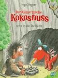 Der kleine Drache Kokosnuss reist in die Steinzeit - Ingo Siegner - E-Book