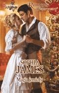 Magia jemioły  - Sophia James - ebook