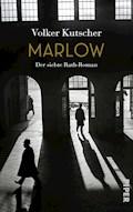 Marlow - Volker Kutscher - E-Book