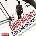 Auf Bewährung - David Baldacci - Hörbüch