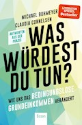 Was würdest du tun? - Michael Bohmeyer - E-Book