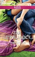Żar letniej nocy - Kimberly Lang - ebook