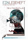 Das achte Leben (Für Brilka) - EINLESEHEFT - Nino Haratischwili - E-Book