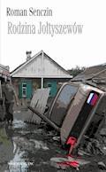 Rodzina Jołtyszewów - Roman Senczin - ebook