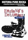 England's Dreaming. Historia punk rocka. - Jon Savage - ebook