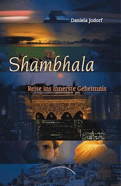 Shambhala - Daniela Jodorf - E-Book
