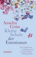 Kleine Schule der Emotionen - Anselm Grün - E-Book