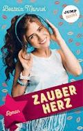 Zauberherz - Beatrix Mannel - E-Book