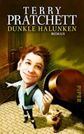 Dunkle Halunken - Terry Pratchett - E-Book