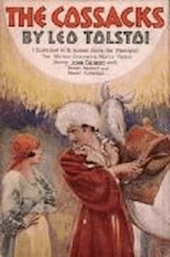 The Cossacks - Lev Nikolayevich Tolstoy - ebook