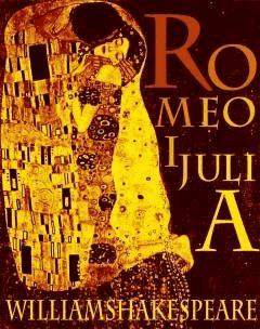 Romeo i Julia - William Shakespeare - ebook