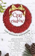 Czas cudów, czyli opowieści pod jemiołą - J.D. Bujak, Małgorzata Falkowska, Joanna Jax, Patrycja May - ebook