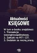 Aktualności księgowe. Wydanie luty 2014 r. - Zbigniew Biskupski - ebook