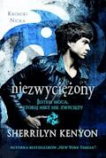 Kroniki Nicka 2. Niezwyciężony - Sherrilyn Kenyon - ebook