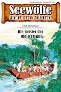 Seewölfe - Piraten der Weltmeere 463 - Fred McMason - E-Book