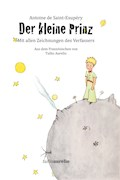 Der Kleine Prinz - Antoine de Saint Exupéry - E-Book