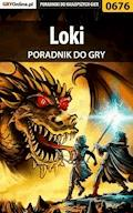 "Loki - poradnik do gry - Bartosz ""bartek"" Sidzina - ebook"
